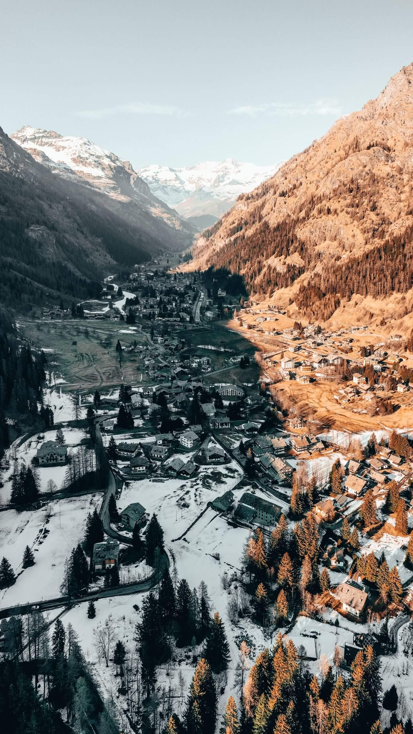 مدن جبال الألب الرائعة التي يجدر بك زيارتها