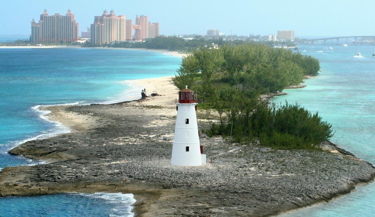معالم سياحية لا يمكن تفويتها في جزر البهاما