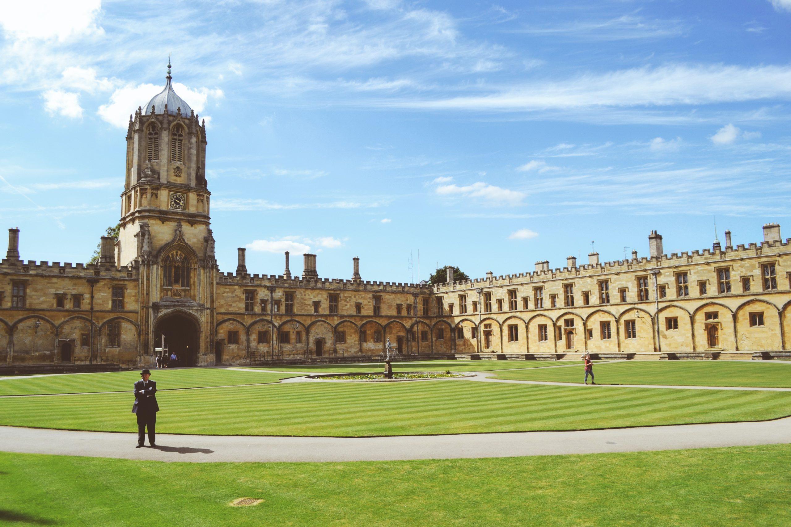 أجمل الجامعات