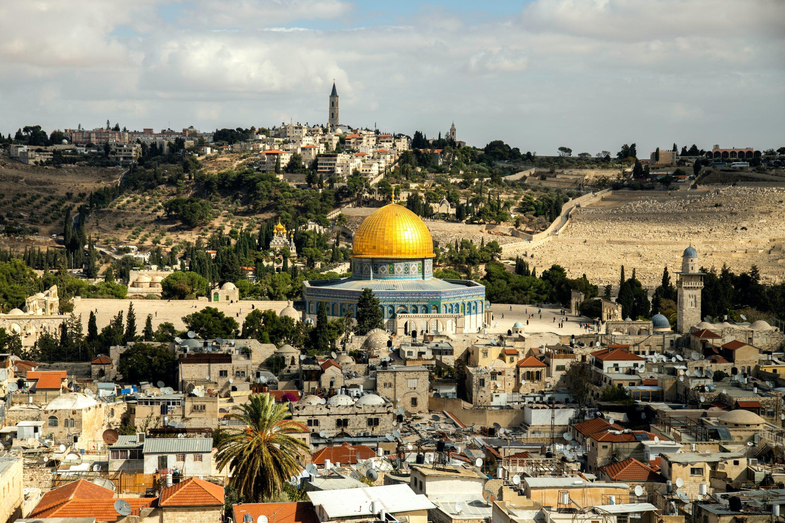 10 من أقدم مدن العالم