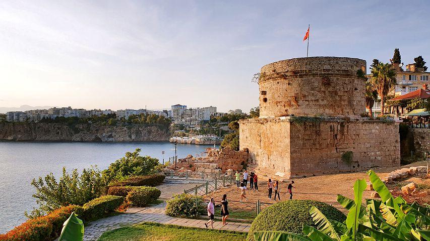 أنطاليا : أجمل الأماكن والأشياء التي يمكن زيارتها والقيام بها
