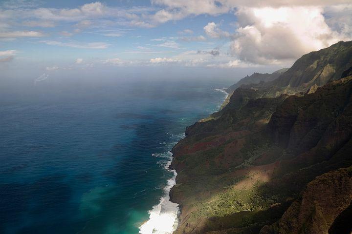 أماكن سياحية في هاواي عليك زيارتها في إجازتك المقبلة