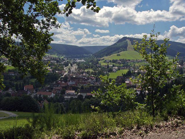 أجمل المواقع وأكثرها سحراً في الغابة السوداء في ألمانيا