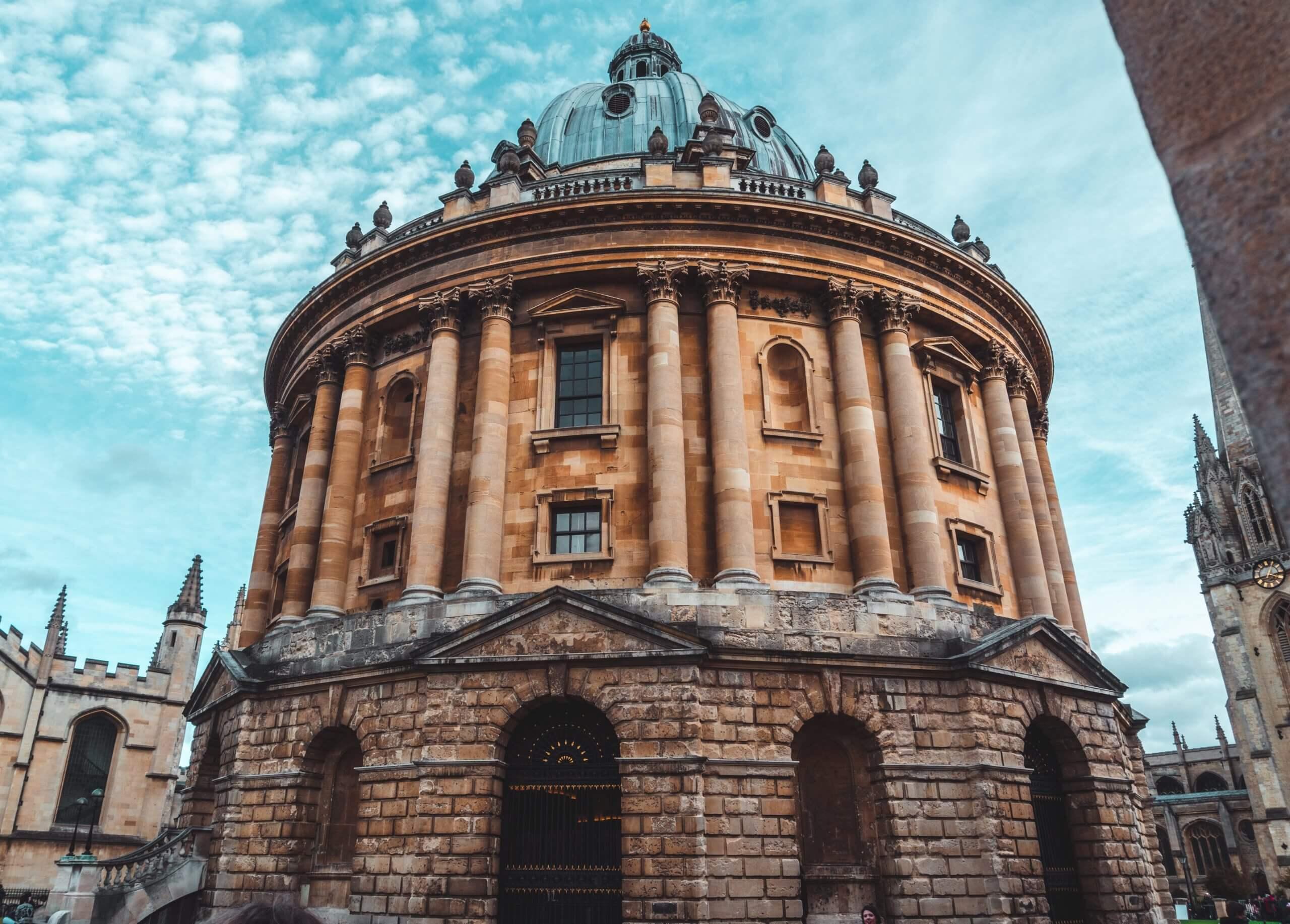 أكسفورد