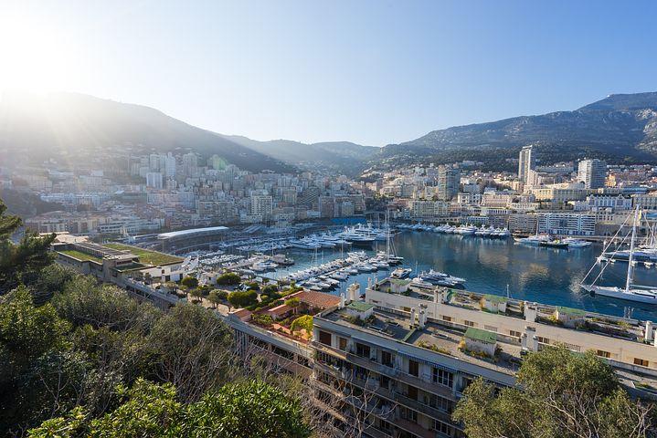 موناكو: أجمل مناطق الجذب السياحي