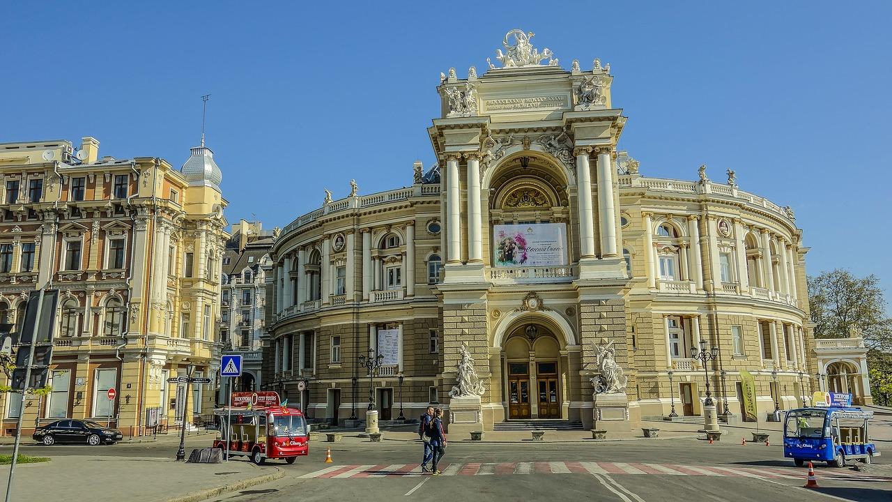 أفضل الأشياء التي يمكن رؤيتها والقيام بها في أوديسا ، أوكرانيا