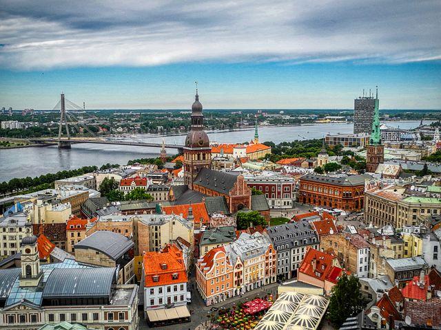البلطيق