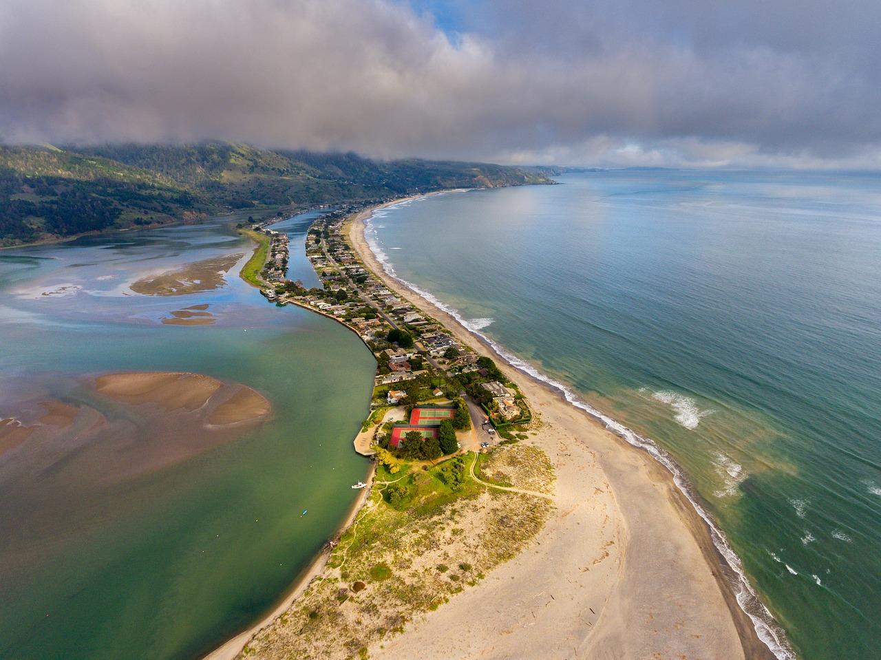 تعرف على أفضل وأجمل الشواطئ في سان فرانسيسكو