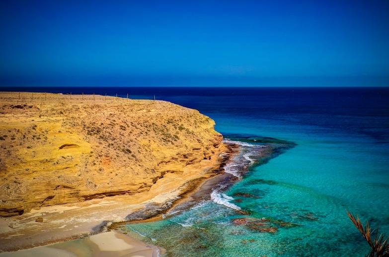 أفضل الشواطئ في مصر