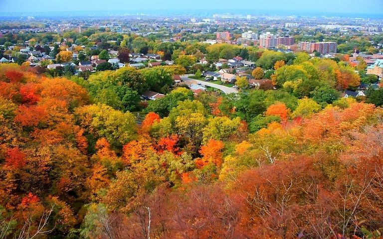 أفضل المدن التي يمكنك زيارتها في فصل الخريف