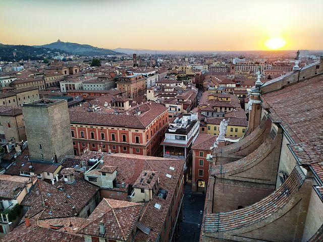 أجمل المدن التي يمكن رؤيتها في رحلة برية عبر إيطاليا