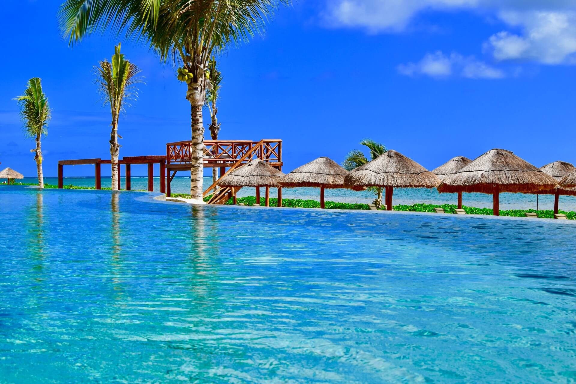 أجمل الشواطئ في المكسيك
