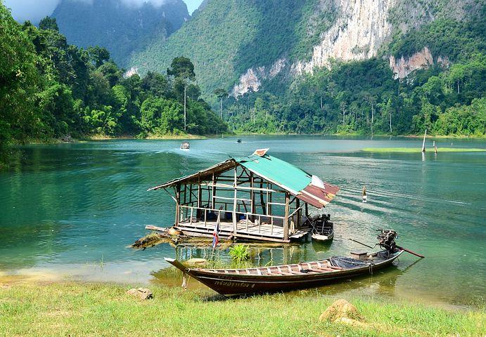 أجمل الحدائق الوطنية في تايلاند