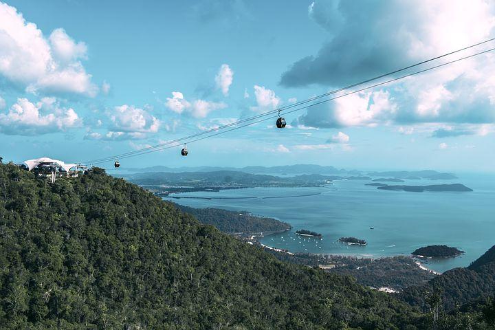 أفضل وأجمل جزر ماليزيا