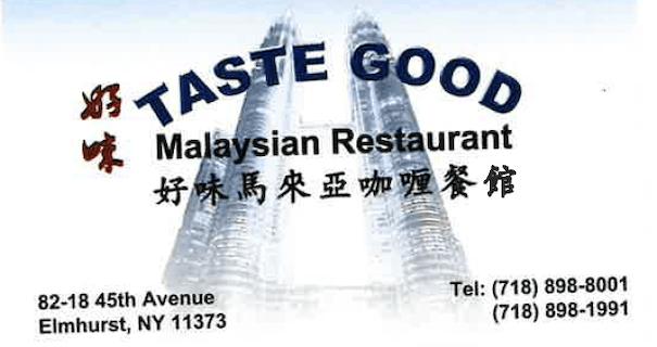 taste-good