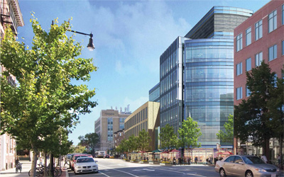 300 Mass. Ave. - Proposed Design