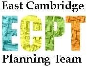 East Cambridge Planning Team