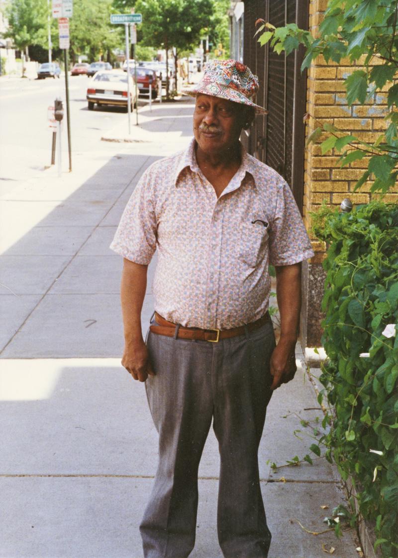 Floyd Freeman