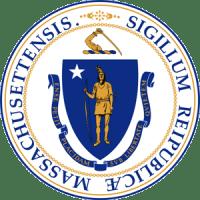 Great Seal of Massachusetts