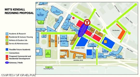 MIT/Kendall plan - courtesy of Israel Ruiz