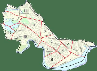 Cambridge Neighborhoods
