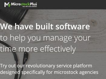Microstock Plus