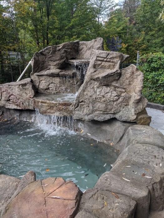 NuRock Creations Waterfall