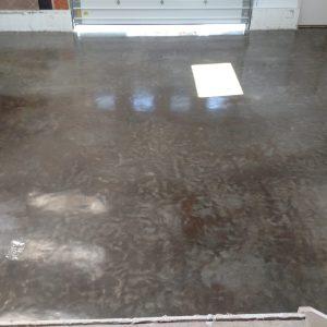 Epoxy Flooring - Nu Rock Creations