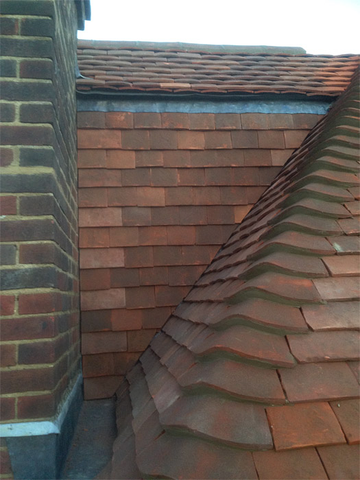 Re Roofing Projects New Roof Extensions Reclaimed