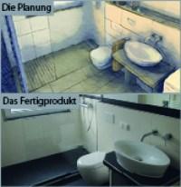 Planung Fertiges Produkt