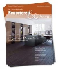 Ausgabe 1 | Frühjahr 2013