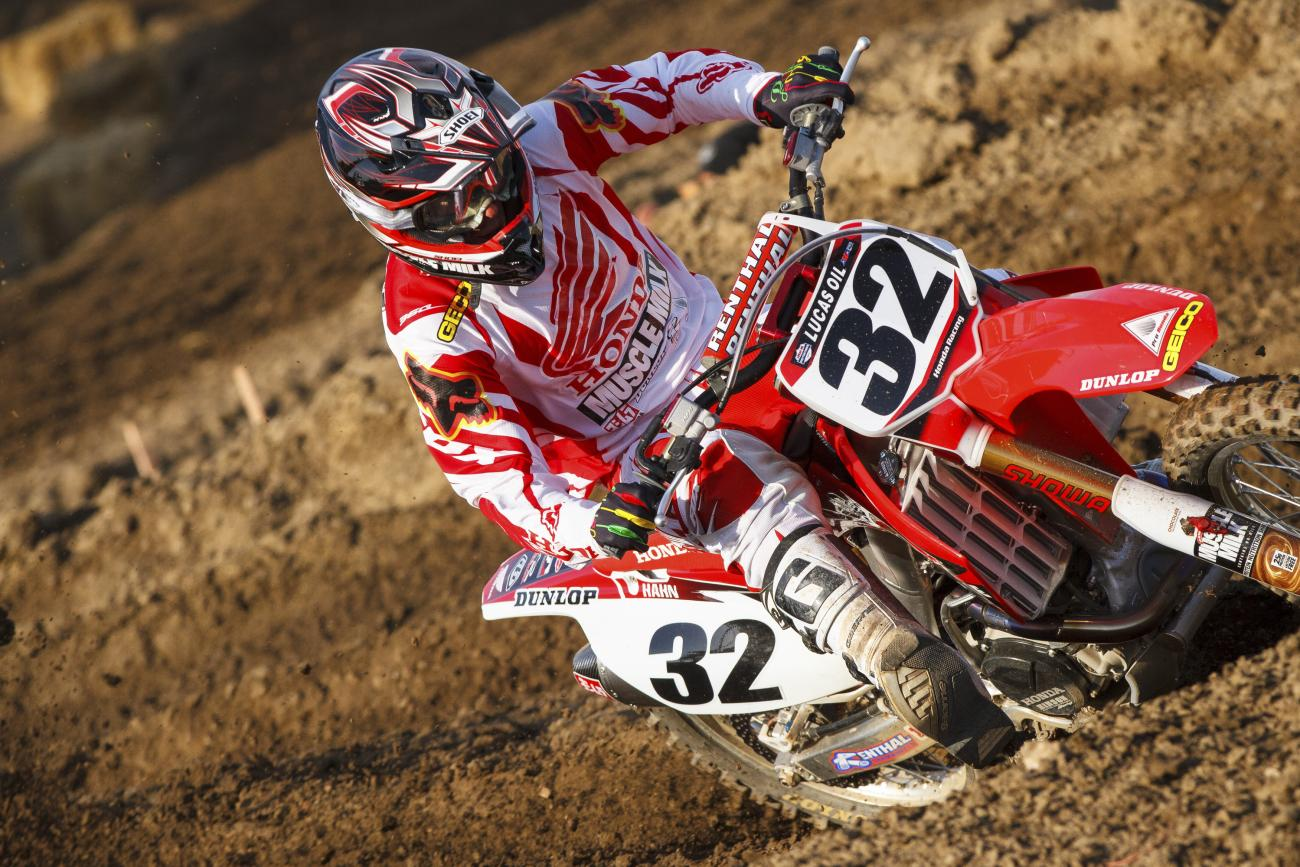 2012 THahn32 at Hangtown Fashback . . . (cudby photo)
