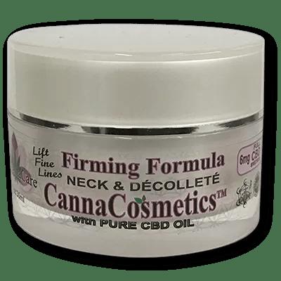 Firming Formula CBD Cream