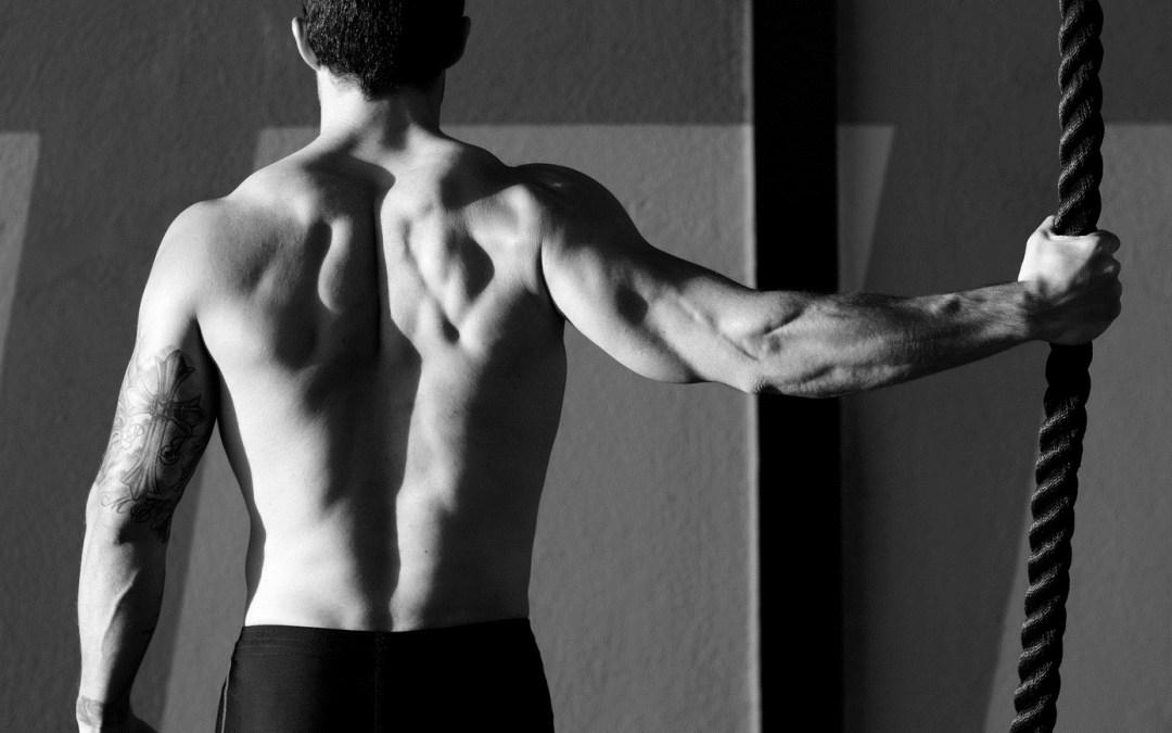 10 razones para practicar CrossFit