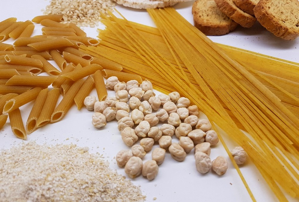 La importancia de los carbohidratos en una alimentación saludable