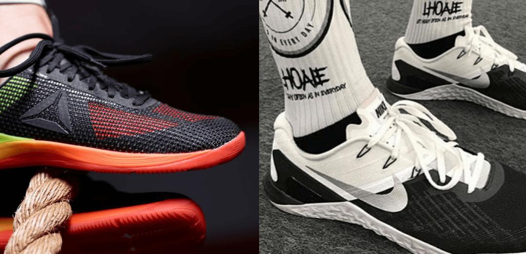 Nano Nike Vs 3 Metcon Reebok Rxfitters 7 R6xwZdd