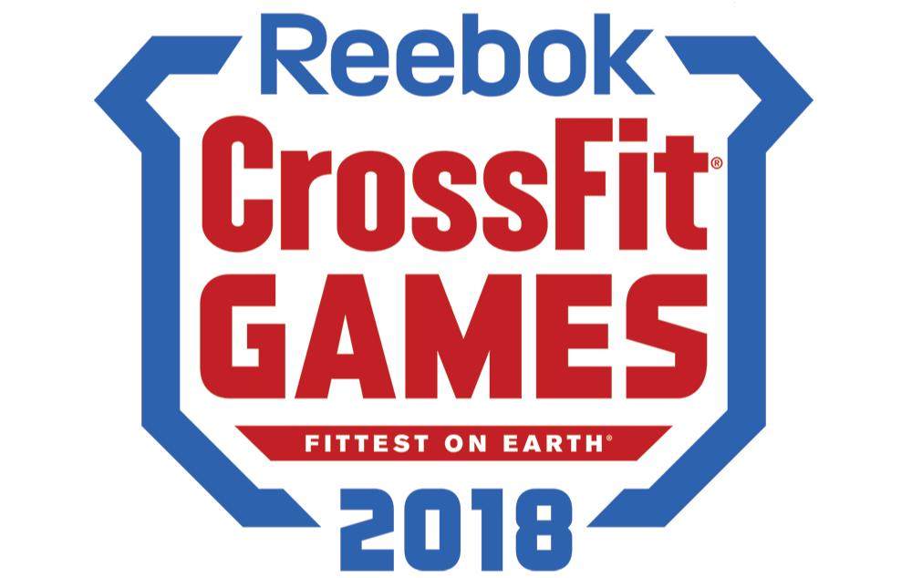 Eventos Crossfit Games 2018
