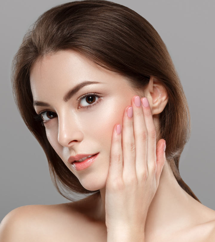 Home remedies for dark spots