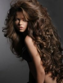 Food / Diet for thick hair