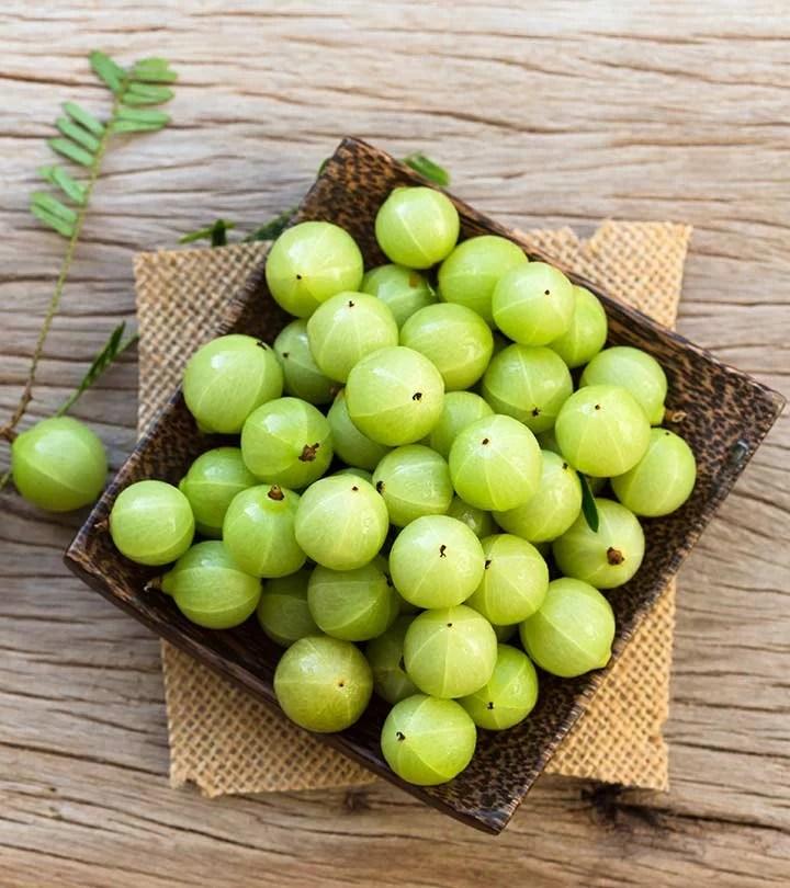 Amla / Gooseberry, Amla; Nutritional Value, Health Benefits, Recipes,