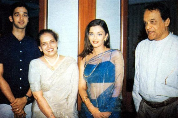 Aishwarya Rai Zero Figure Myths