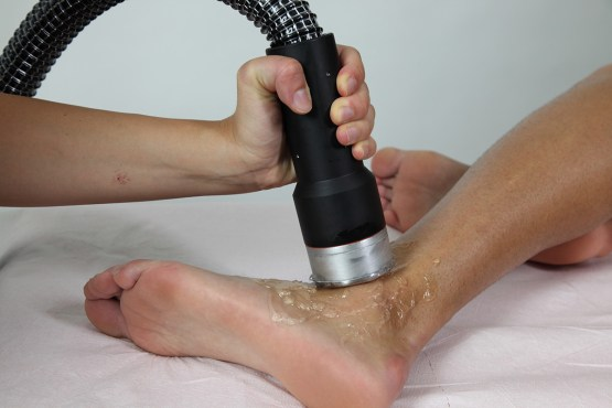 Therapeutic Ultrasound Therapy