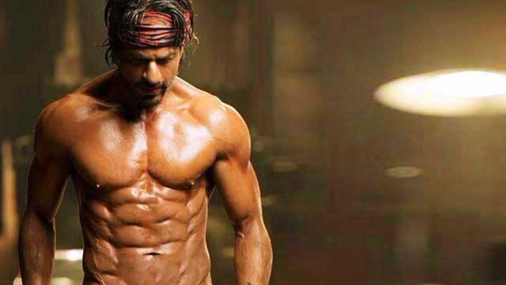 Shahrukh Khan Food Diet Exercises To Get Bigger Arm Chest