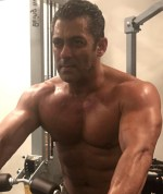 Salman Khan Biceps Brachii Exercises Myth, Diet, Nutrition