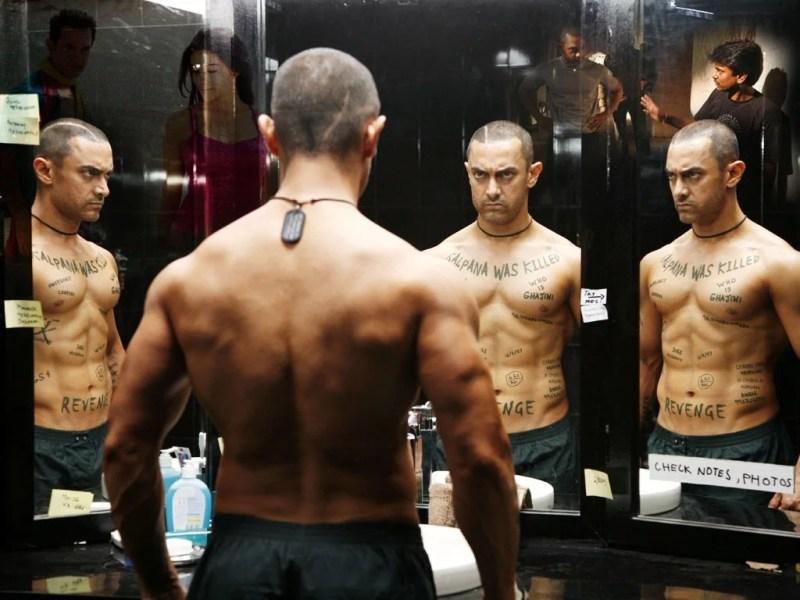 Aamir Khan Food Diet Exercises To Get Bigger Biceps Chest