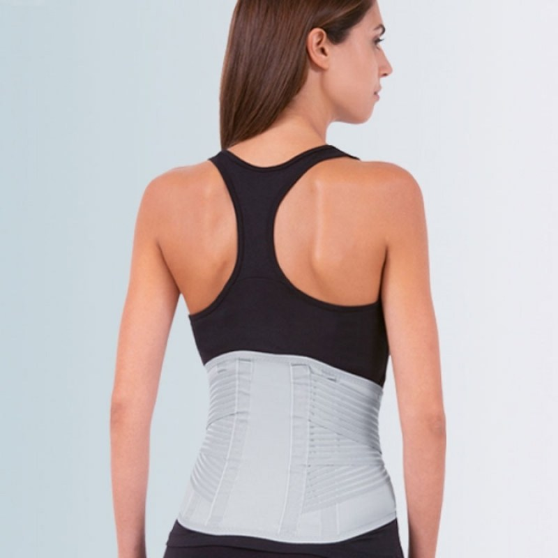 Lumbar Corset For Herniated Disc