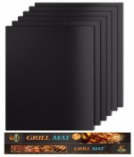 Best Grill Mats – Types And How To Buy It
