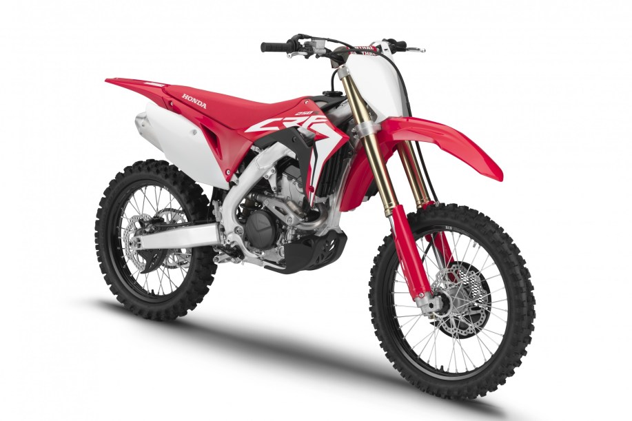 Honda Announces 2019 Models
