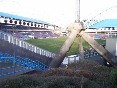 Huddersfield 102