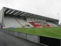 The Peter McGuigan Stand